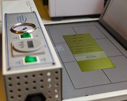Pad Printing | Gompf Brackets, Inc