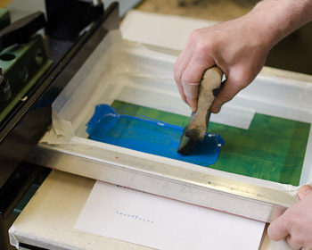 Screen Printing Guide